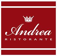 logo ristorante andrea